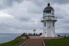 Cape Reinga lighthouse-2