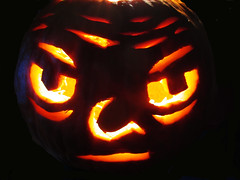 Big Eyed Trumpkin - looks more like Stewie from Family Guy 74277431 (Brechtbug) Tags: big eyed trumpkin that looks more like stewie from family guy jack o lantern carved 2016 nyc window sill new york city holiday orange rotting gourd newspaper news paper cartoon comics sunday funnies strip prune face art skeleton halloween pumpkins donald trump comic jackolantern character vintage halloweenie mask animal humor funny beast fable political satire witty critter lanterns
