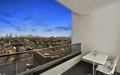 401/5 Kennedy Avenue, Richmond VIC