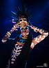 Grace Jones - Brian Mulligan - Thin Air - Metropolis Festival_