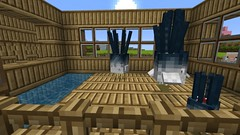 Baby Animals Model Swapper, Squickens Mod 1.10.2 (doikhongnhumo) Tags: minecraft 3d game