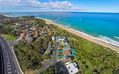 9 Sapphire Crescent, Sapphire Beach NSW