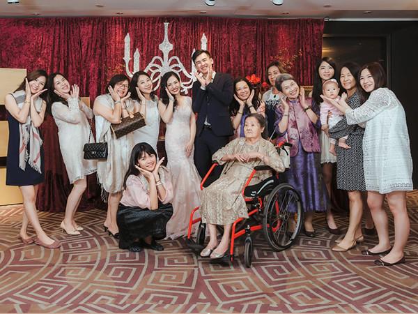 台南婚攝 香格里拉遠東國際大飯店 國際廳056