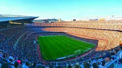 Camp Nou. F.C. Barcelona (bertanuri bcn) Tags: barcelona bara bcn catalunya catalonia catalua vermell rojo red blaugrana bertanuri fcb mnico jordi objetivo explored travel water explore holiday photos photography europe portrait lanscape bertanuribcn ter stegen mathieu piqu mascherano rakitic busquets rafinha digne surez arda neymar masip alccer umtiti denis iniesta andr gomes messi 2016 laliga fcbarcelona