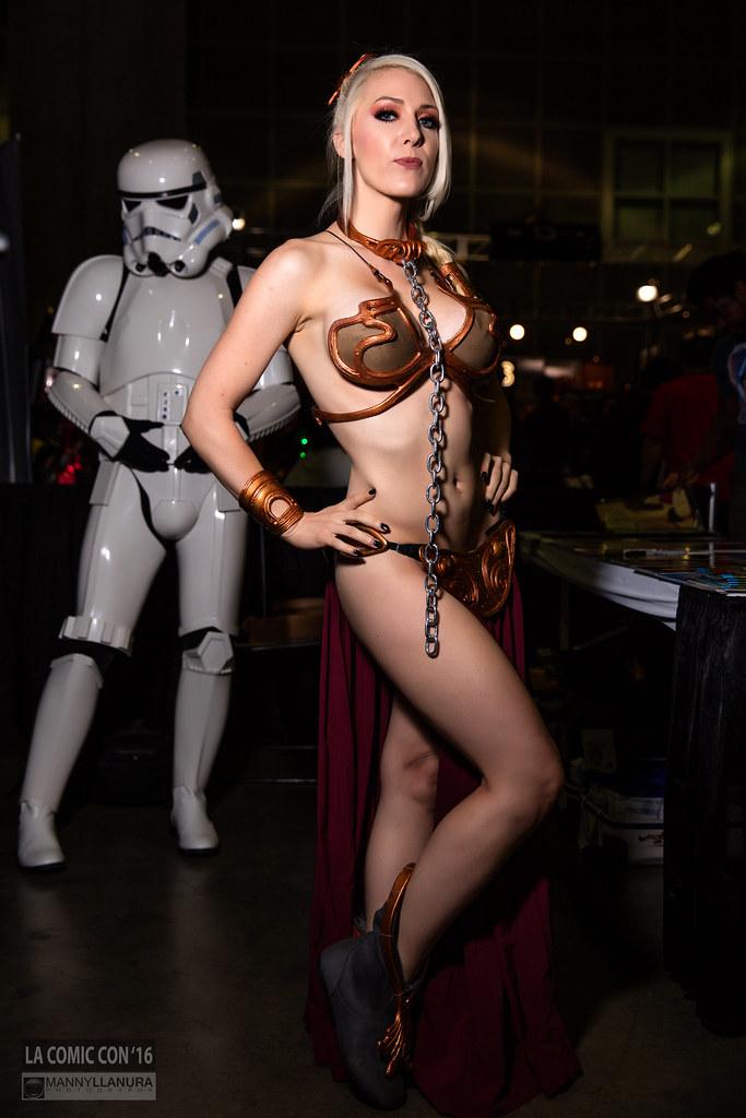 Slave Leia Porno 118