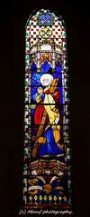 St Peter's church, stained glass window. ((c) MAMF photography..) Tags: art arty britain beauty beautiful stainedglasswindow church colour england flickrcom flickr google googleimages gb greatbritain greatphotographers greatphoto image god ls27 mamfphotography mamf morley morleyleeds nikon north nikond7100 northernengland old photography photo uk unitedkingdom upnorth westyorkshire yorkshire