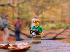 The Beacon Hill trip (kelko585) Tags: lego minifigure minifig minifigures outdoors afol adventure