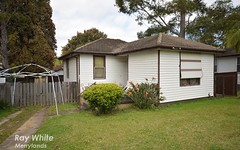 5 Rees Street, Mays Hill NSW