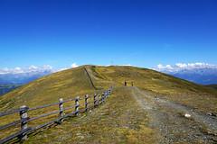 Maurerberg peak (7) - Sdtirol (okrakaro) Tags: maurerberg peak gipfel 2332m wanderung hiking sdtirol pustertal gadertal stmartininthurn dolomiten september 2016 italien