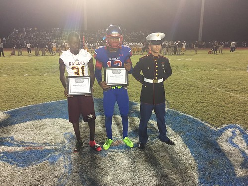 """Pahokee v Glades Central • <a style=""""font-size:0.8em;"""" href=""""http://www.flickr.com/photos/134567481@N04/30722768612/"""" target=""""_blank"""">View on Flickr</a>"""