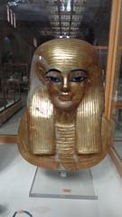 Tutankhamun's Treasures - Egyptian Museum (Rckr88) Tags: tutankhamuns treasures egyptian museum gold golden egyptianmuseum cairo egypt tutankhamun tut pharoah pharoahs mask ancientegypt ancient relic relics artifact artifacts travel africa
