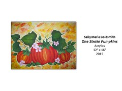 """One Stroke Pumpkins • <a style=""""font-size:0.8em;"""" href=""""https://www.flickr.com/photos/124378531@N04/30811296880/"""" target=""""_blank"""">View on Flickr</a>"""