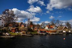 Vaxholm (phitar) Tags: vaxholm stockholmslän sweden se