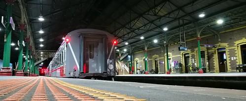 Geelong platform 2