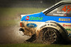 Through the Mud (jamesromanl17) Tags: rally motorsport car cars oulton park ford offroad neil howard mud muddy motor x17