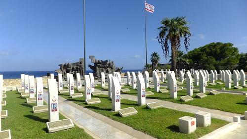 Memorial, Kyrenia