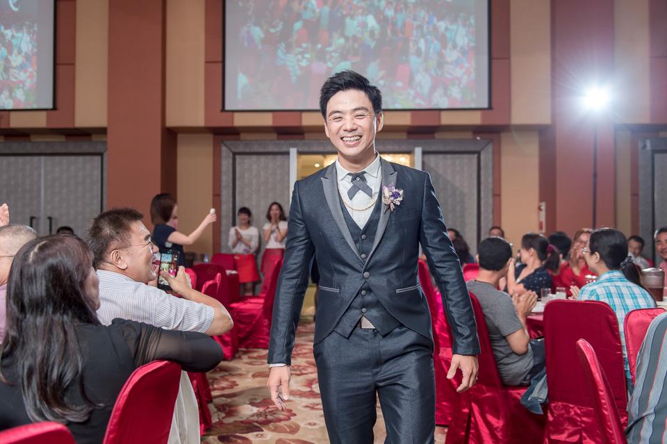 台南婚攝 婚禮紀錄 情定婚宴城堡 C & M 120