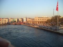 Kadıköy-eminönü Ve Karaköy Vapur İskelesi (33) (shakori) Tags: kadıköyeminönü ve karaköy vapur iskelesi