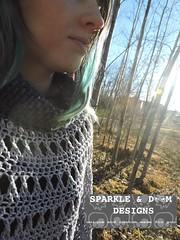 Dreamz Ponch05e (zreekee) Tags: crochet sparkledoomdesigns saskatchewan wolltraum poncho