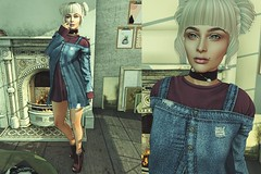 Post 1187 (Avatar Name : eugeniazaydam Brianna / Partner: kir) Tags: letre blossoms ra runaway catwa catwahead catwaheadcami illi hairology treschic trschic amitomo kustom9 rowne moccino moccinoposes