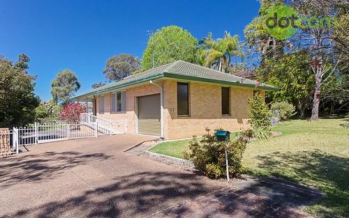 13 Rosemary Row, Rathmines NSW 2283