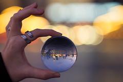 JAX_8345 (luv_blu_ridge) Tags: jacksonville ball orb photography hands rings sunset dof skyline
