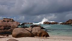 DSCF1775 (michele.flammia) Tags: la piscina coco digue anse naturale cocò seychelle