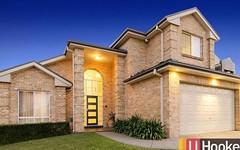 45 Clonmore Street, Kellyville Ridge NSW