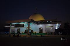MASJID JAMI GONTOR 2, MADUSARI, SIMAN, PONOROGO (agil setya utomo) Tags: nikon mosque masjid magrib ibadah shalat alloh ponorogo gontor visiteastjava