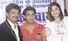 Vikash Raj Anara Gupta Damodar Raao Rao Birthday Celebration 2015 Music Director Birthday Party Damodar Rao  46