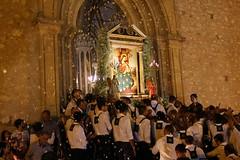 Holy Mother back Home (Giuseppe Levante) Tags: italia madonna mother holy sicily festa sicilia trapani custonaci