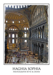 Haghia Sophia (bdunn1998) Tags: church architecture sophia haghia