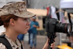 (ONE/MILLION) Tags: camera arizona phoenix photo marine flickr image fb military united corps week states combat uso share veterans facebook onemillion williestark marineweek