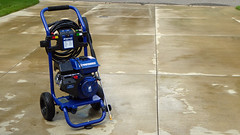 Powerhorse (onekgguy) Tags: powerwasher pressurewasher powerhorse