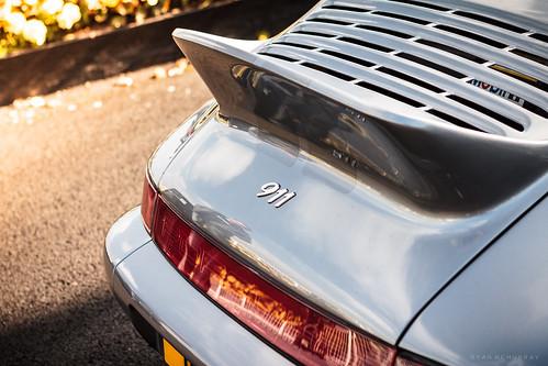 Porsche Carrera 911 (964)