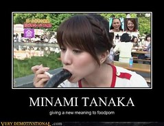 MINAMI TANAKA (Chikkenburger) Tags: posters memes demotivational cheezburger workharder memebase verydemotivational notsmarter chikkenburger