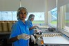 13Oct1004HST Mauna Loa Cookie Production Line (mahteetagong) Tags: cruise hawaii nikon cookie factory tokina production maunaloa 1224mmf4 d80