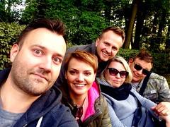 BIAŁYSTOK, POLAND (sowasp7) Tags: park friends poland polska selfie bialystok