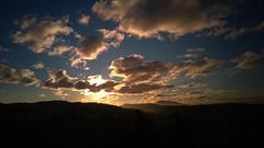 Magic sunrise (alericci77) Tags: travel nature sunrise nokia explore lumia1020