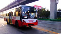 Metrostar on sunshine (rnrngrc) Tags: bus nissan diesel motors corporation works motor condor cp santarosa sr inc commuters ud skyway cmc edsa columbian slex cpb navotas pacita metrostar 06505 fe6 cpb87n fe6b srmwi cpb87 srmw