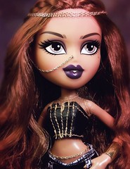 Play With Fire (alexbabs1) Tags: fashion pretty dolls princess metallic entertainment madness passion yasmin mga bratz 2015 mgae