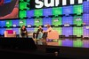 THE WEB SUMMIT DAY TWO [ IMAGES AT RANDOM ]-109845