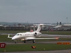CS-PHD Embraer Phenom 300 Netjets Europe Ltd (Aircaft @ Gloucestershire Airport By James) Tags: james airport europe gloucestershire 300 ltd lloyds phenom embraer netjets bizjet egbj csphd