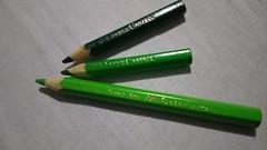 333: Lpis cotocos (Jubaoli) Tags: verde lpisdecor cotoco 365fotos 365dias muitousado