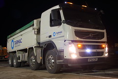 IMG_9146 (Lee Collings Photography) Tags: tarmac truck transport vehicle 2211 22112015 kp62czk