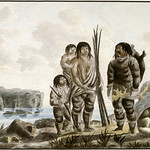 An Inuit family / Une famille inuite thumbnail