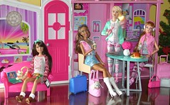 Love my Family (flores272) Tags: toy toys doll dolls nikki skipper skipperdoll midge lps barbiedoll barbiehouse littlestpetshop barbiefurniture nikkidoll vintagelps barbiefashionistas barbieglamvacationhouse barbiedinnerdate lagirlbarbie foldupbarbiehouse 2010barbieglamvacationhouse