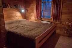 10 Talon toinen makuuhuone