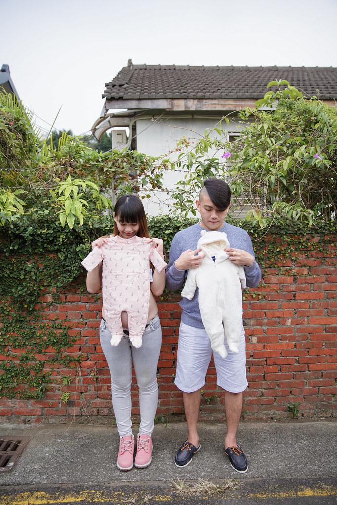 孕婦寫真,孕婦攝影,旅館孕婦,眷村孕婦,阿財&小八055