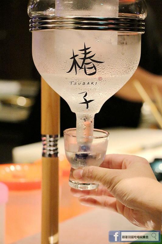 椿子日式料亭70
